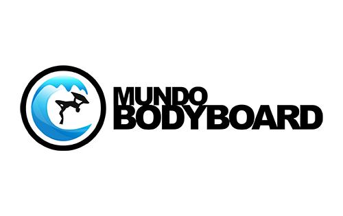Logo Bodyboard