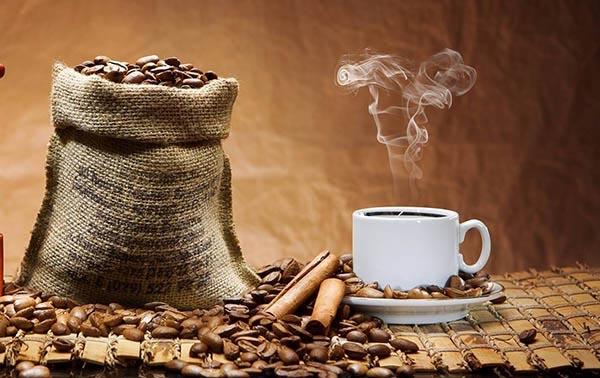 Site Loja de Café