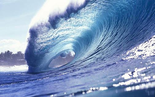 Site de Surf